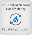Residential Natural Gas Conversion